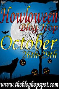 Howloween Blog Hop 2012